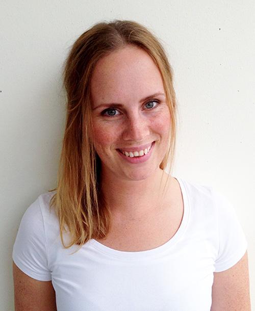 Kristin Bäck - Coach hos Lofsangruppen